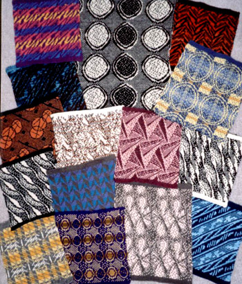 machine knitting designs if you have a brother electronic knitting