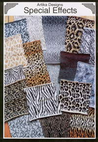 Animal prints for knitting