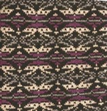 Desert weave design from Nomad Collection